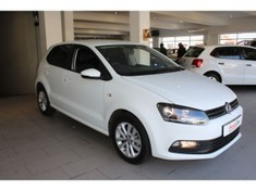 2020 Volkswagen Polo Vivo 1.4 Comfortline 5-Door Eastern Cape