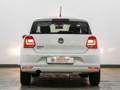 2020 Volkswagen Polo Vivo 1.4 Comfortline 5-Door North West Province Potchefstroom_3
