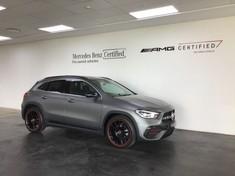 2021 Mercedes-Benz GLA 200d Auto Gauteng