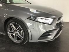 2020 Mercedes-Benz A-Class A200 4-Door Gauteng Sandton_2