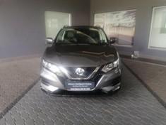2021 Nissan Qashqai 1.5 dCi Acenta plus North West Province Rustenburg_1