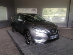 2021 Nissan Qashqai 1.5 dCi Acenta plus North West Province Rustenburg_2