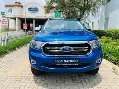 2021 Ford Ranger 2.0 TDCi XLT Auto Double Cab Bakkie Gauteng Johannesburg_0
