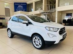 2021 Ford EcoSport 1.0 Ecoboost Titanium Auto Gauteng