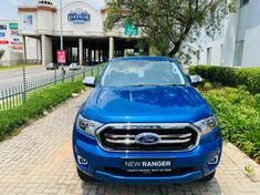 2021 Ford Ranger 2.0 TDCi XLT Auto Double Cab Bakkie Gauteng Johannesburg_1