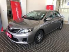 2019 Toyota Corolla Quest 1.6 Auto Gauteng Rosettenville_2