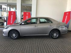 2019 Toyota Corolla Quest 1.6 Auto Gauteng Rosettenville_3