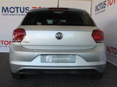 2018 Volkswagen Polo 1.0 TSI Trendline Western Cape Brackenfell_4