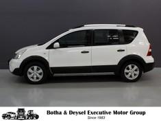 2013 Nissan Livina 1.6 Visia X-gear  Gauteng Vereeniging_1