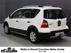 2013 Nissan Livina 1.6 Visia X-gear  Gauteng Vereeniging_2