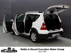 2013 Nissan Livina 1.6 Visia X-gear  Gauteng Vereeniging_3