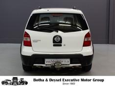 2013 Nissan Livina 1.6 Visia X-gear  Gauteng Vereeniging_4