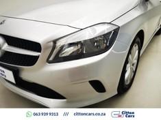 2017 Mercedes-Benz A-Class A 200 Style Auto Gauteng Pretoria_2