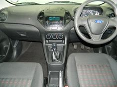 2020 Ford Figo 1.5Ti VCT Ambiente 5-Door Western Cape Cape Town_3