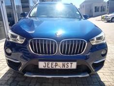 2017 BMW X1 Sdrive20d Sport Line At  Mpumalanga Nelspruit_3