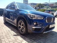2017 BMW X1 Sdrive20d Sport Line At  Mpumalanga Nelspruit_4