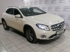 2017 Mercedes-Benz GLA 200d Auto Gauteng Johannesburg_0