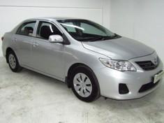 2013 Toyota Corolla 1.3 Professional  Gauteng