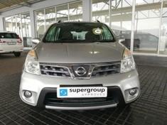 2010 Nissan Livina 1.6 Acenta  Gauteng Johannesburg_1