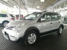 2010 Nissan Livina 1.6 Acenta  Gauteng Johannesburg_2