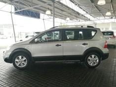 2010 Nissan Livina 1.6 Acenta  Gauteng Johannesburg_3