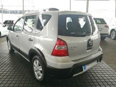 2010 Nissan Livina 1.6 Acenta  Gauteng Johannesburg_4