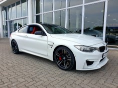 2016 BMW M4 Coupe M-DCT Western Cape Tygervalley_1