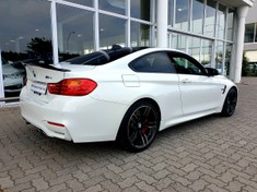 2016 BMW M4 Coupe M-DCT Western Cape Tygervalley_3