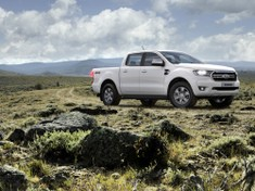 2021 Ford Ranger 2.0 TDCi XLT 4X4 Auto Double Cab Bakkie Mpumalanga