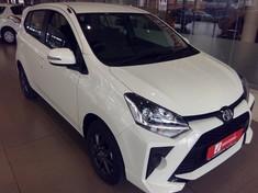 2021 Toyota Agya 1.0 Limpopo
