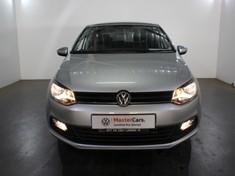 2021 Volkswagen Polo Vivo 1.6 Highline 5-Door Eastern Cape East London_1