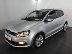 2021 Volkswagen Polo Vivo 1.6 Highline 5-Door Eastern Cape East London_2
