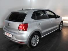 2021 Volkswagen Polo Vivo 1.6 Highline 5-Door Eastern Cape East London_3