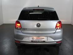 2021 Volkswagen Polo Vivo 1.6 Highline 5-Door Eastern Cape East London_4