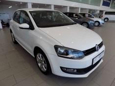2011 Volkswagen Polo 1.4 Comfortline 5dr  Western Cape Paarl_0