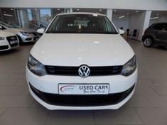 2011 Volkswagen Polo 1.4 Comfortline 5dr  Western Cape Paarl_1