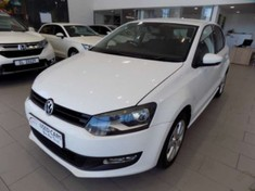 2011 Volkswagen Polo 1.4 Comfortline 5dr  Western Cape Paarl_2