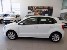 2011 Volkswagen Polo 1.4 Comfortline 5dr  Western Cape Paarl_3