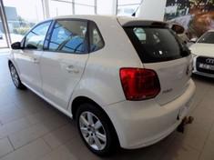 2011 Volkswagen Polo 1.4 Comfortline 5dr  Western Cape Paarl_4