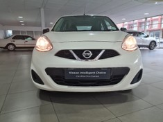 2019 Nissan Micra 1.2 Active Visia North West Province Klerksdorp_1