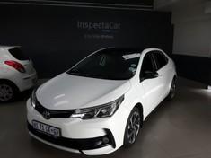 2018 Toyota Corolla 1.6 Prestige Gauteng