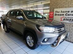 2016 Toyota Hilux 2.8 GD-6 RB Raider Double Cab Bakkie Auto Western Cape
