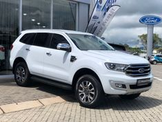 2021 Ford Everest 2.0D XLT 4x4 Auto Mpumalanga