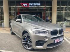 2017 BMW X6 X6 M Gauteng