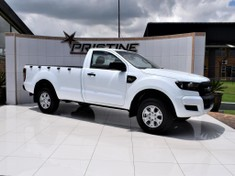 2017 Ford Ranger 2.2TDCi XL Auto Single Cab Bakkie Gauteng