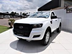 2017 Ford Ranger 2.2TDCi XL Auto Single Cab Bakkie Gauteng De Deur_2