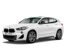 2018 BMW X2 sDRIVE18i M Sport Auto (F39) Western Cape