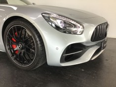 2021 Mercedes-Benz AMG GT GT C 4.0 V8 Roadster Gauteng Sandton_1