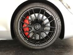 2021 Mercedes-Benz AMG GT GT C 4.0 V8 Roadster Gauteng Sandton_4