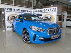 2021 BMW 1 Series 118i M Sport Auto F40 North West Province Lichtenburg_1